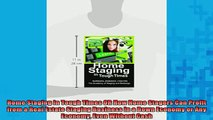 READ book  Home Staging in Tough Times OR How Home Stagers Can Profit from a Real Estate Staging Full Free