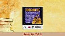 Download  Golgo 13 Vol 2 Ebook