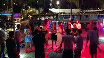bliss call 911 - Dror&Dana wedding closure (27/8/13)