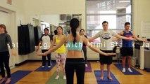 ► Hatha Yoga for Beginners - Hatha Yoga Video