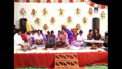 Sanjay Panchariya Live Bhajan | Dhora Dharti Mein Devro | Baba Ramdevji | Rajasthani Bhajan
