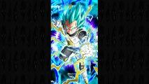 Never enough Vegeta!! GOD RUSH summon    Dragon Ball Z Dokkan Battle Summoning #1
