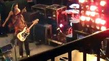 Smashing Pumpkins - Zero - Live at Stubbs BBQ 09-20-10