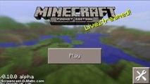 Minecraft PE Realms Server Gratis Join (GER) Deutsch - video dailymotion