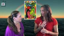 Atelier du tarot de l'enfant intérieur, Studio Humanix, 12-19 et 26 octobre