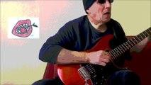 Le Temps des Cerises + Cherry Ball Blues = Rouge Cerise Blues