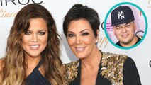 'KUWTK': Khloe Kardashian Calls Kris Jenner a 'Liar' as Brother Rob Moves into His New Home