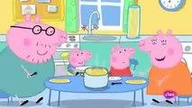 Peppa Pig El hada de los dientes dibujos infantiles 360p