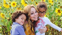EXCLUSIVE: Mariah Carey Confirms Her Twins Will Be in Her Wedding: 'They'll Always Be With Me'