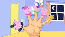 Peppa Pig Finger Family Nursery Rhymes Lyrics For Kids Peppa Pig Finger Family Song video snippet