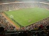 Manchester United's First Goal-MLS All Stars vs. Manchester United Game (7/28/2010 Houston,Texas)