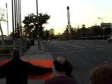 Paul McCartney entering Staples Center, LA,  CA 11/29/05