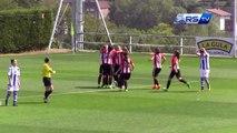 Fútbol femenino - Real Sociedad 1 - 2 Athletic 15-05-2016.