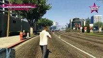 Karim Benzema : Le footballeur devient le héros de GTA V ! (Vidéo)