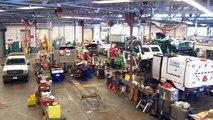 Fleet Maintenance - Acts Fleet