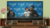 NBA Highlights 2016 | Kyle Lowry & DeMar DeRozan Postgame Interview | Pacers vs Raptors | Game 5 |