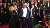 Cannes : Ryan Gosling et Marion Cotillard pour la 5e montée des marches