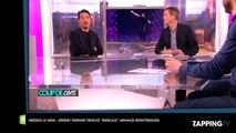 """Jérémy Ferrari tacle Arnaud Montebourg et trouve """"ridicule"""" son ascension du Mont Beuvray (Vidéo)"""