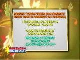 Barangay Billboard for October 17 to 23 B