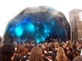 Satyricon - Mother North - Hellfest 2006