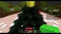 Minecraft | BuildBattle 3 หนุ่ม 3 อันดับ #2