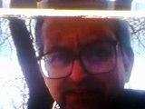 "David Rock Nelson as Detective Rock in Fish Man""! Fish Man's latest victim Mudman! Part 1.12-25-13"