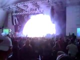 """The Flaming Lips - """"Laser Hands"""" Live in Boston, MA (7/27/11)"""