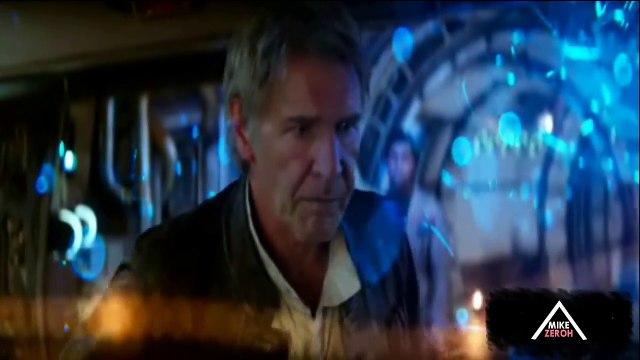Han Solo Remembers Luke Skywalker (Luke Remembers Han)
