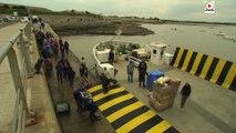 L' Ile d'Aix et ses deux Phares - Iles du Ponant TV