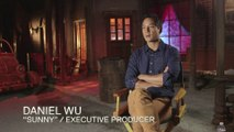 Into the Badlands (2015) - Featurette : Behind the Scenes of 'Into the Badlands'