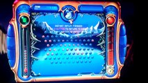 pro shot on peggle