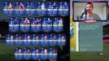 FIFA 16   OMG 89+ BEAST TOTS !! BPL TOTS PACK OPENING FT. 100K PACKS !!