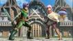 Dragon Quest Heroes II Introducción