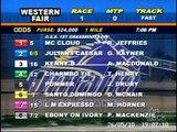 May 26, 2010, Race 1, OSS Grassroots, 3CT, Western Fair Raceway