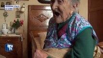 La doyenne du monde, l'italienne Emma Morano, est âgée de 116 ans