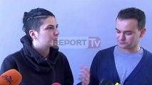 """Report TV - """"S'ka Ndal"""", dokumentari i lëvizjes LGBT shfaqet për të rinjtë e Vlorës"""
