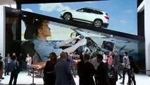 2016 BMW X1 Long Wheelbase - X1 xDrive25Li - Beijing Motorshow