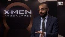 Director Bryan Singer Exclusive Interview - X-Men Apocalypse