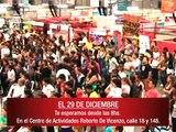 COLONIAS MUNICIPALES: 29 DE NOVIEMBRE ARRANCA LA INSCRIPCIÓN WEB