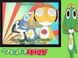 ケロロ軍曹 アニメ 第 02 話    Keroro Gunsou English Sub Episode 02 Full HD