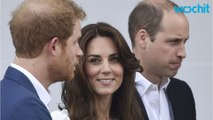 Royals Launch 'Heads Together' Mental Health Campaign