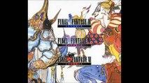 "23 ""Golbeza, Clad in the Dark"" - Final Fantasy Finest Box (Disk 1 ~ Final Fantasy IV)"