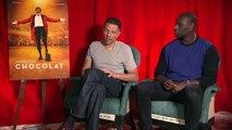 """""""Monsieur Chocolat"""": Omar Sy als erster schwarzer Clown"""