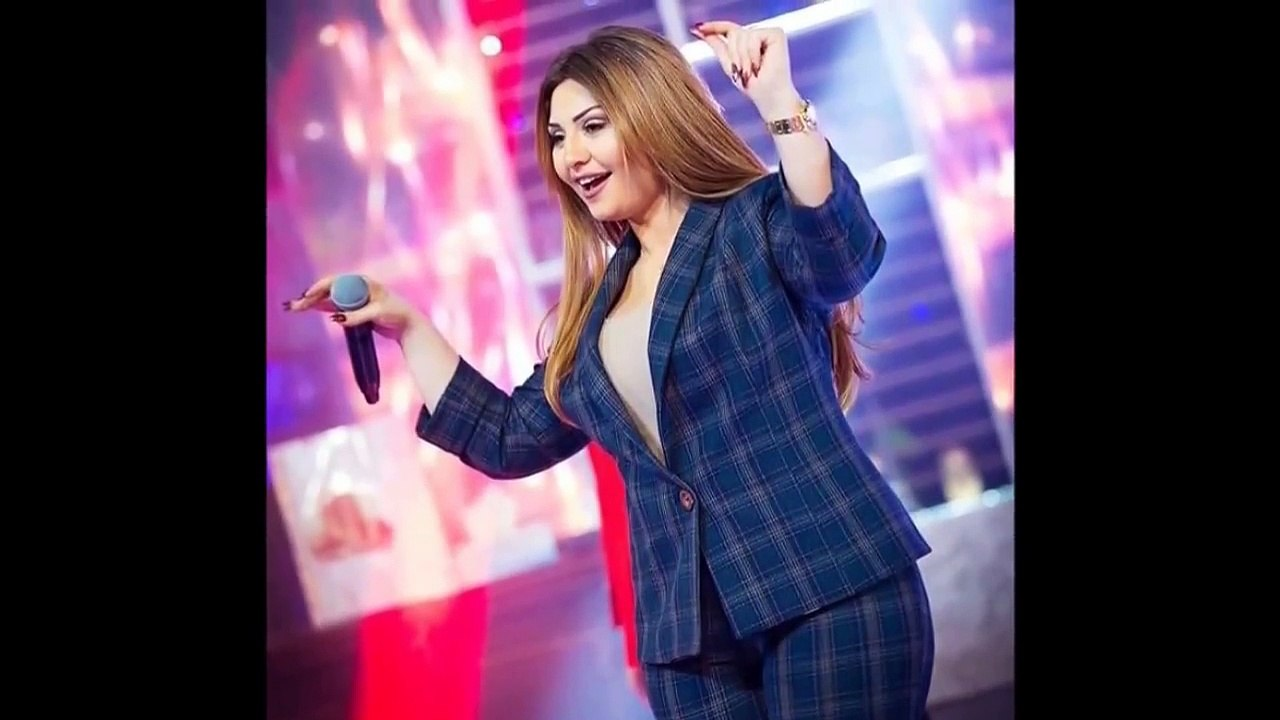 Sebnem Tovuzlu Vefalim Menim Yeni 2016 Hd Video Dailymotion