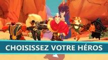 Gigantic - Bande-annonce de l E3 2015