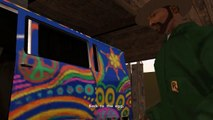 Grand Theft Auto San Andreas - Part Twenty Four - Are You Going To San Fierro?