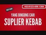 Doner Kebab Jakarta, Kebab Rendang, Kebab Terenak Di Jakarta,+6281234561384