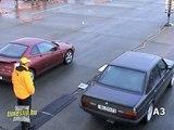 BMW 6 Coupe Vs. Alfa Romeo GTV
