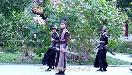 絕命卦師 第10集 Jue Ming Gua Shi Ep10