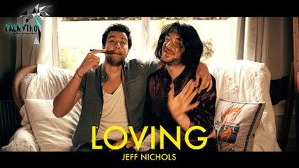 Palmytho #3 - Loving by Jeff Nichols